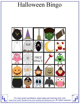 halloween games for kids 6