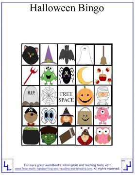 halloween games for kids 7