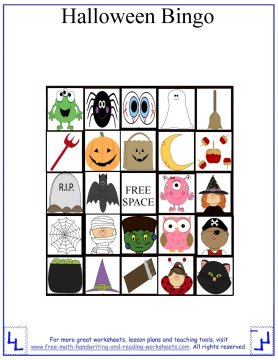 halloween games for kids 9