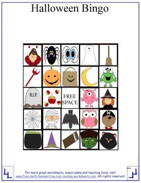 halloween games for kids 10