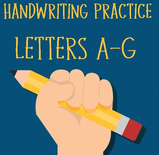 handwriting practice 0