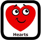 heart shapes 00