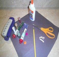 kids halloween crafts 2