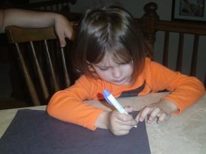 kids halloween crafts 5