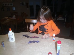 kids halloween crafts 7