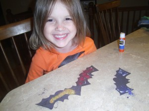 kids halloween crafts 8