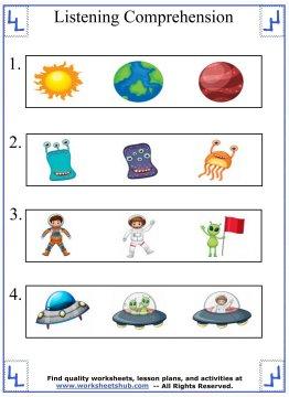 kindergarten worksheet 6