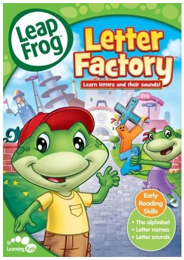 letter factory 1