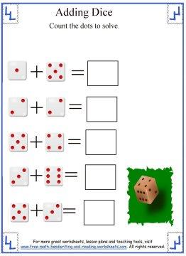 math addition 1