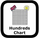 hundreds chart 00