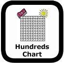 hundreds chart 00