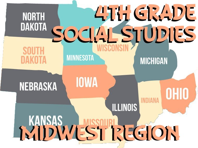 mid west united states