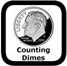 counting dimes 00