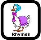 nursery rhyme worksheets and activities