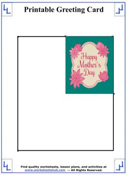 mothers day greeting cards 2