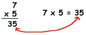 multiplication grid 2