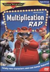 Multiplication Rap