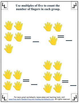 multiplication tables 1