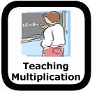 tips for teaching multiplication