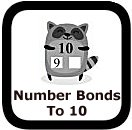 number bonds to 10 00