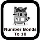 number bonds to 10 00