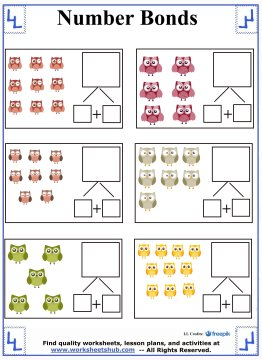 Multiplication Tables Worksheet Printable Adcedu Homework Sheets Worksheets Times Table Free Ks Uk in addition New Bp  B moreover Number Bonds Worksheets together with Addition Number Line likewise Math Worksheet Number Bonds To. on 2nd grade number bond worksheet