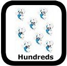 hundreds place value worksheets