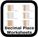 decimal place value 00