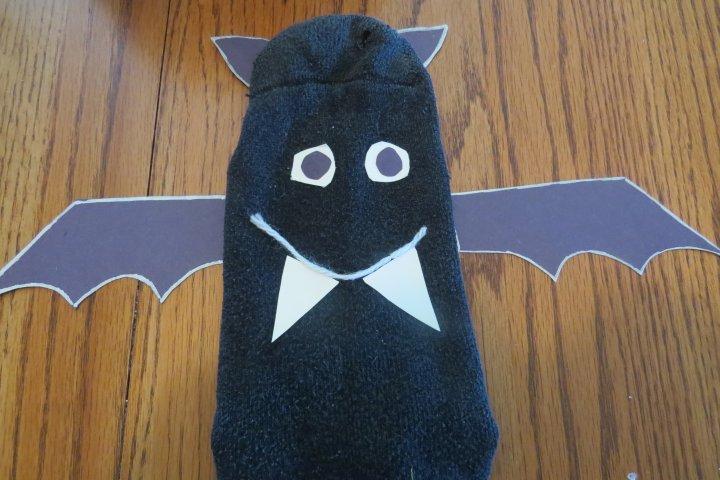 preschool halloween crafts 4
