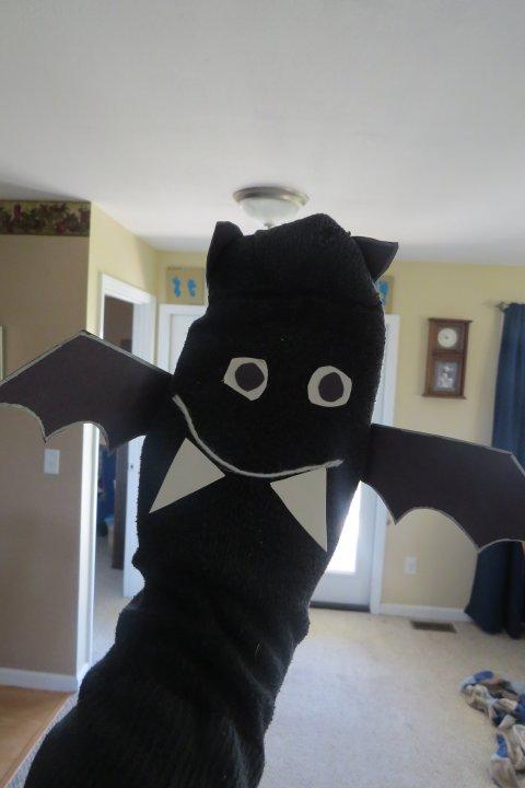 preschool halloween crafts 6
