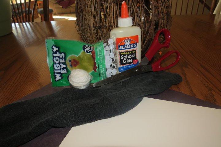 preschool halloween crafts 2