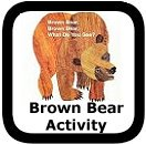 brown bear preschool activity