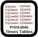printable multiplication tables 00