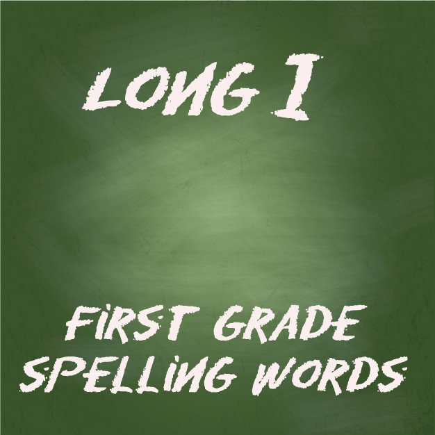 printable spelling lists 7