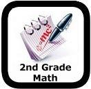 second grade math worksheets 00