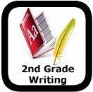 second grade writing 00
