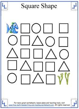 shapes for kids 4