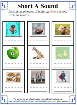 fractions number line worksheets