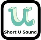 short u 00
