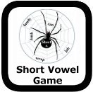 printable short vowel game