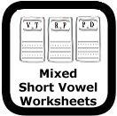 short vowel sounds 00