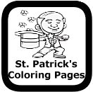 st patricks day coloring pages 00