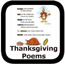 thanksgiving poems 00