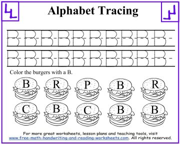 tracing letters 2