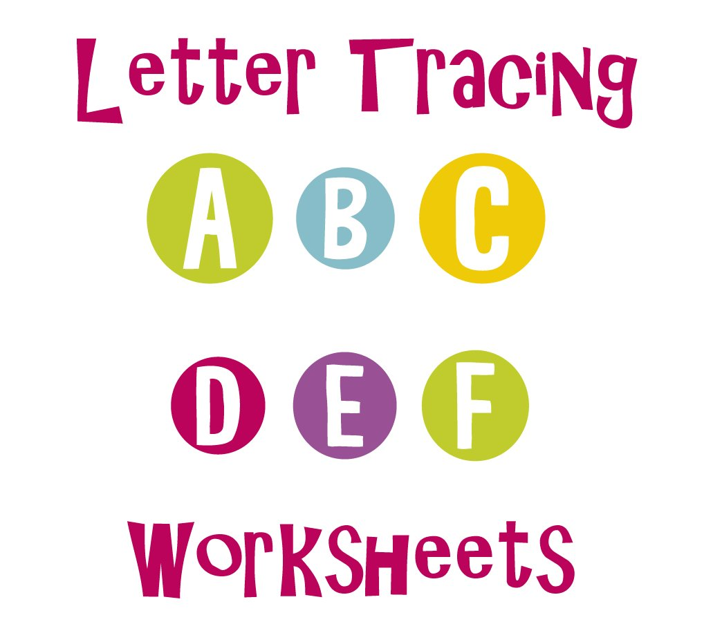 tracing letters 7