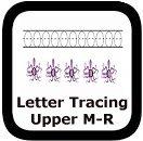 alphabet tracing worksheets 00
