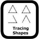 tracing shapes 00