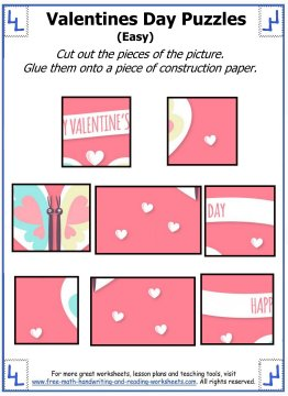 valentine puzzles 5