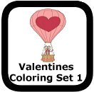 valentines worksheets 5