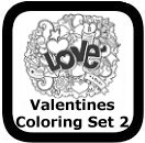 valentines worksheets 6